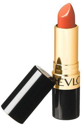 Revlon Super Lustrous Lipstick Creme, Toast of New York 325, 0.15 Ounce - List price: $7.99 Price: $4.97 Saving: $3.02 (38%)