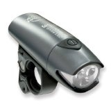 Planet Bike Beamer 3 LED Bicycle Light with Quick Cam Bracket Mount (Sports)By Planet Bike