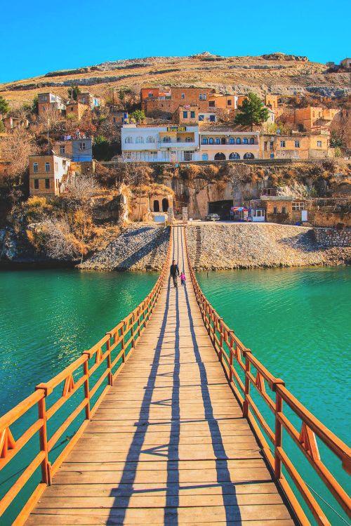 Kahramanmaraş, Turkey @darleytravel