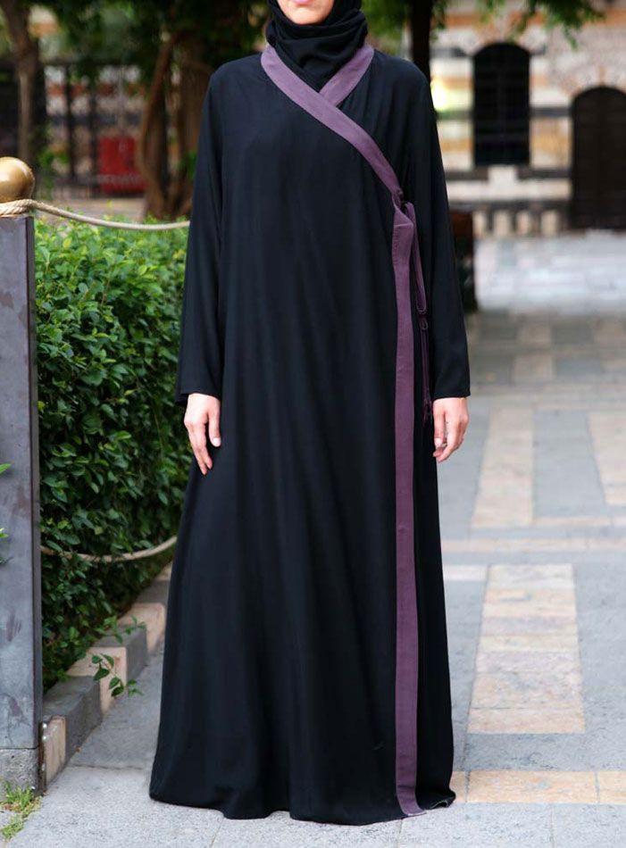 SHUKR USA | 2-Piece Abaya and Prayer Set