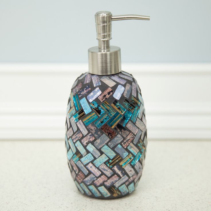 193 best bathroom images on Pinterest | Bathroom accessories ...