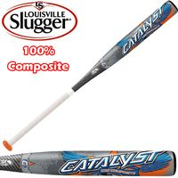 """Ausport.com.au - Louisville Slugger YB13C 100% Composite Drop 12 Little League Baseball Bat $129 31""""/18"""