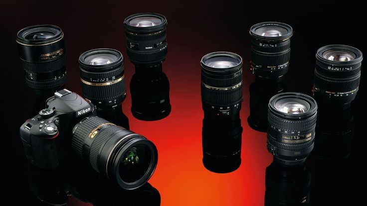 Upgrading a standard kit zoom should give you great versatility and excellent image quality. So which upgrade is best?