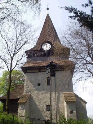 Miskolc - Avasi Templom