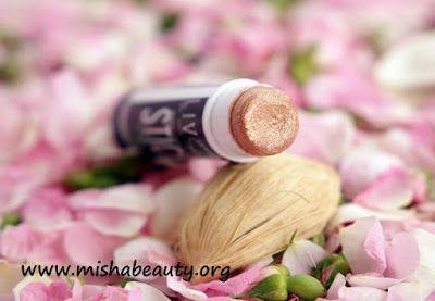 Misha Beauty - DIY kosmetika a jiné projekty : Ovocný balzám na rty - zlatulka