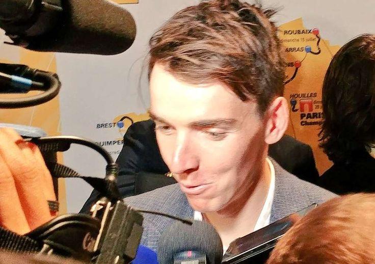 Romain Bardet commencera sa saison au Trofeo Laigueglia  https://todaycycling.com/romain-bardet-commencera-laigueglia/  #AG2RLaMondiale, #Calendrier, #Cyclisme, #Programme, #RomainBardet, #SaisonCycliste2018, #TrofeoLaigueglia