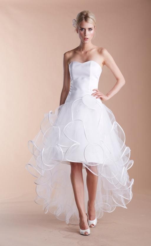 Robe de mariée Suzanne Ermann Versailles  Robes de mariée ...