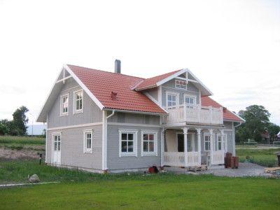 Eksjöhus Tallbacken (modofierad)