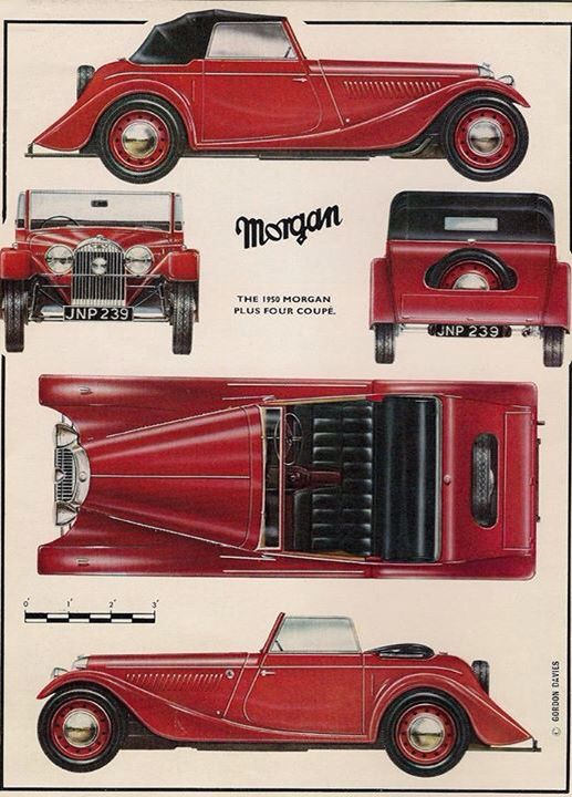 59 best classic cars blueprint images on pinterest vintage cars great graphics malvernweather Choice Image