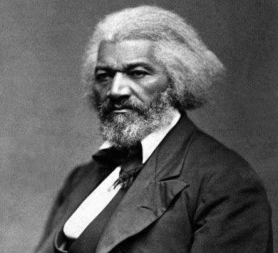 Latest news, USA Trends,News Hub: Frederick Douglass, Google Doodle: 5 Fast Facts Yo...