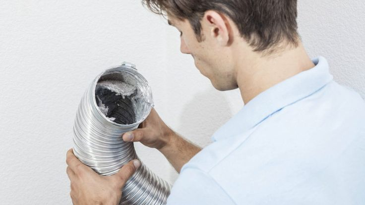 How to Clean Dryer Vents (and What Can Happen If You Don't) Homeowners 👫 Advice 🏡!! ⬇️⬇️⬇️  #HomeSweetHome #Homeowner #WarrenRealEstate #HustleAndHeart #FingerLakesRealEstate #JodySellsRE