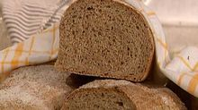 3 gode brød i langpanne