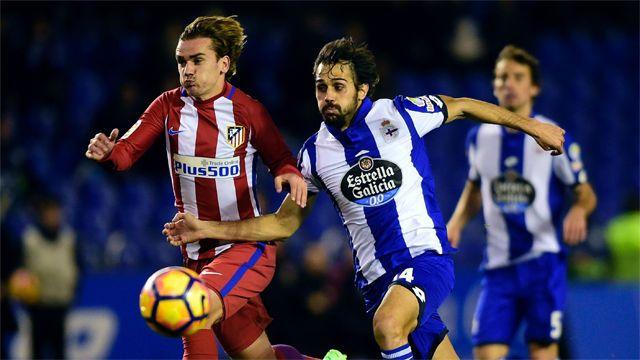 Ver los goles del Deportivo - Atlético de Madrid (1-1) | Vídeo http://www.sport.es/es/noticias/laliga/vea-los-goles-del-deportivo-atletico-madrid-5872639?utm_source=rss-noticias&utm_medium=feed&utm_campaign=laliga