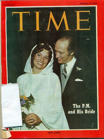 Pierre & Margaret Trudeau, 1970 https://m.flickr.com/photos/25708317@N07/13939278010/