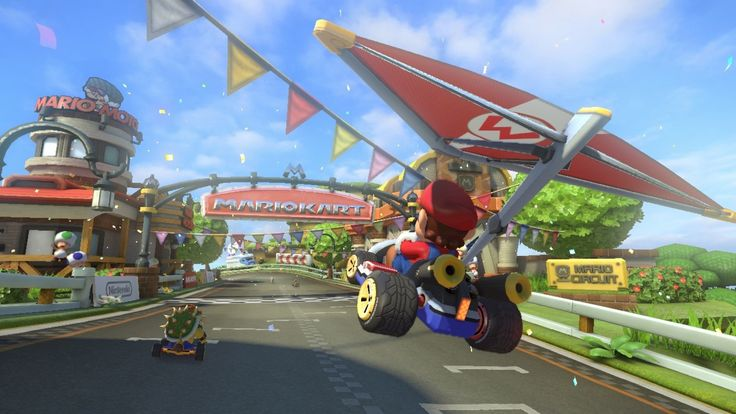 mario kart 8 wallpaper hd pack by Lindley Peacock (2017-03-05)