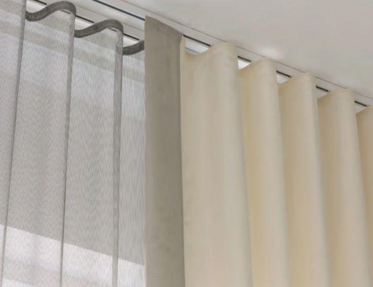18 Curtain Panels