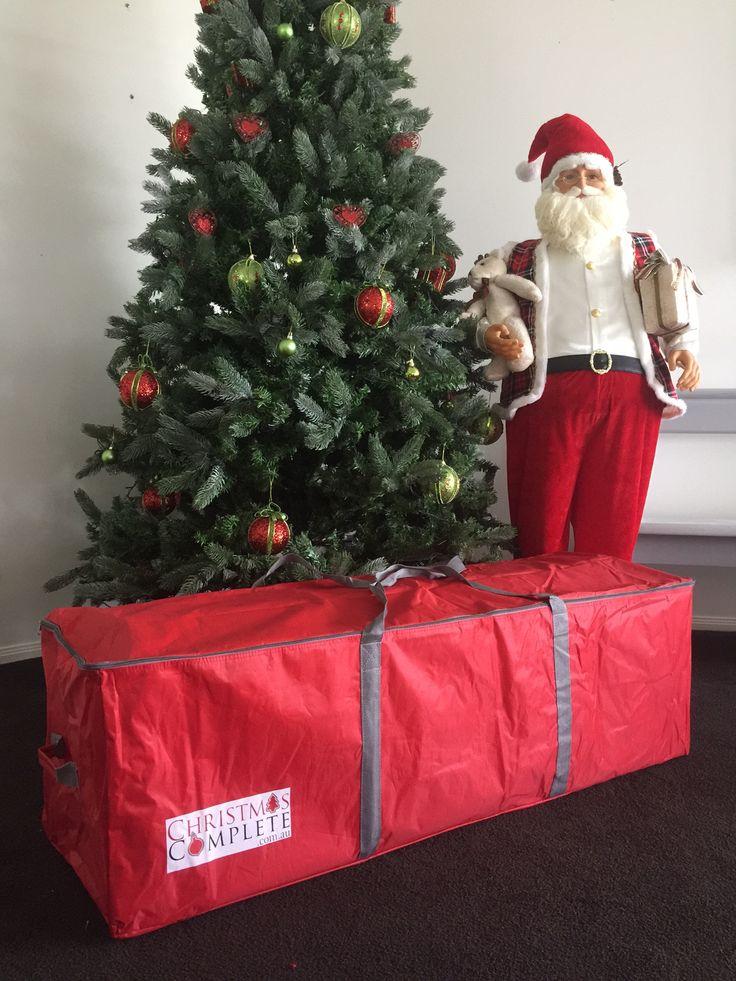Christmas Decoration Storage, Christmas Tree Storage Bag From  Www.christmascomplete.com.au