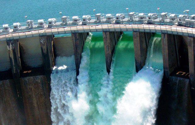 Energía hidroeléctrica. Es la fuente de energía verde más utilizada en México a través de unas 4 mil presas que producen 19 TWh al año, pero que podrían producir 4 veces esa cantidad. La principal central hidroeléctrica es la de Chicoasén, en Chiapas. #Sustentable