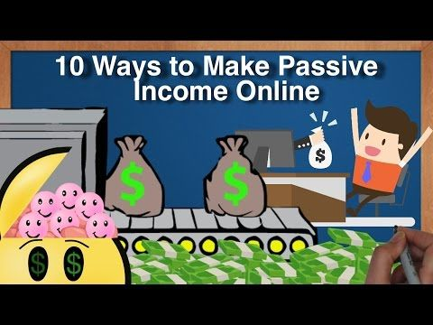 how to get a loan with passive income