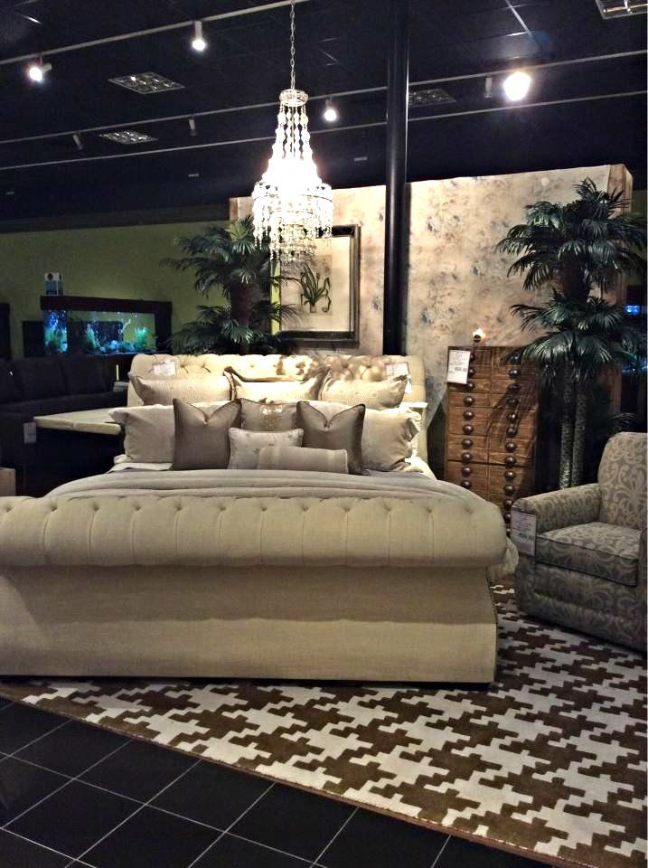 San Marcos King Bed Plays The O 39 Jays And Furniture