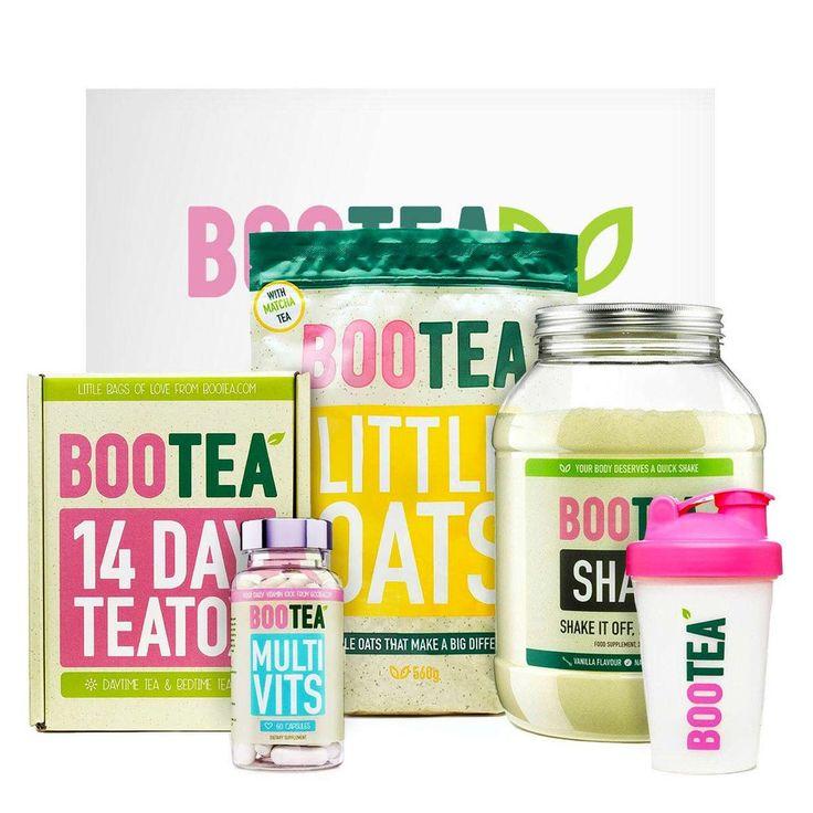 The Bootea Bundle - Bootea.com