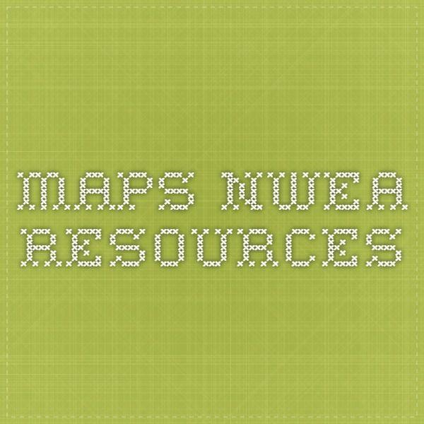 MAPS NWEA Resources