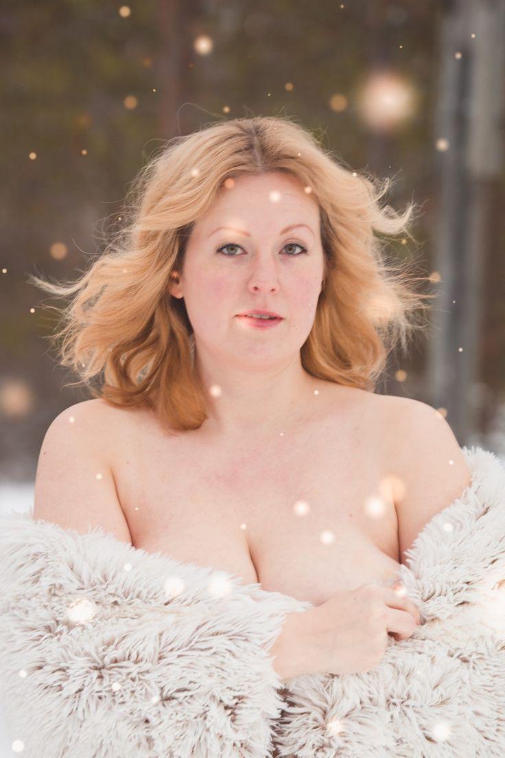Winter boudoir / Anypauline http://www.stoori.fi/anypauline/harrastuksena-malleilu/