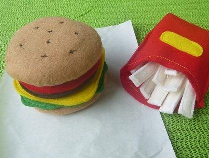 Burgers+for+Dinner
