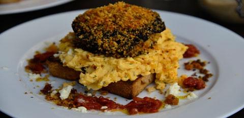 Pablo Cafe Breakfast New Farm   Must Do Brisbane