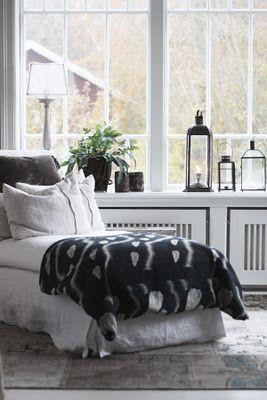 blogg - by mildred: Utan soffa - bara en kan ligga