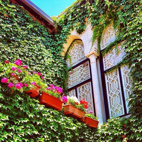 45 best images about lebanese architecture on pinterest for Arabesque lebanon cuisine