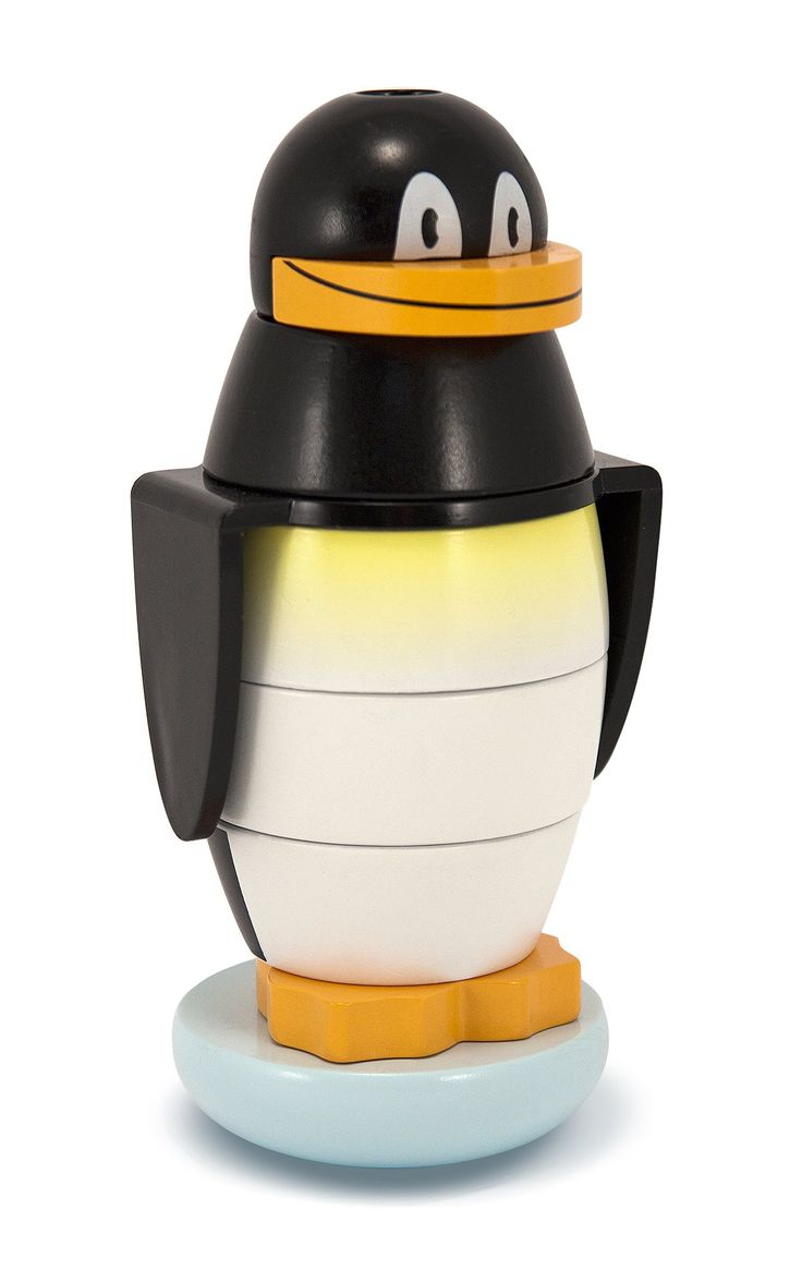 melissa u0026 doug penguin stacker