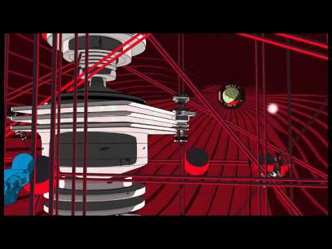 Eric Prydz - 'Niton (The Reason)' (Official Video) - YouTube