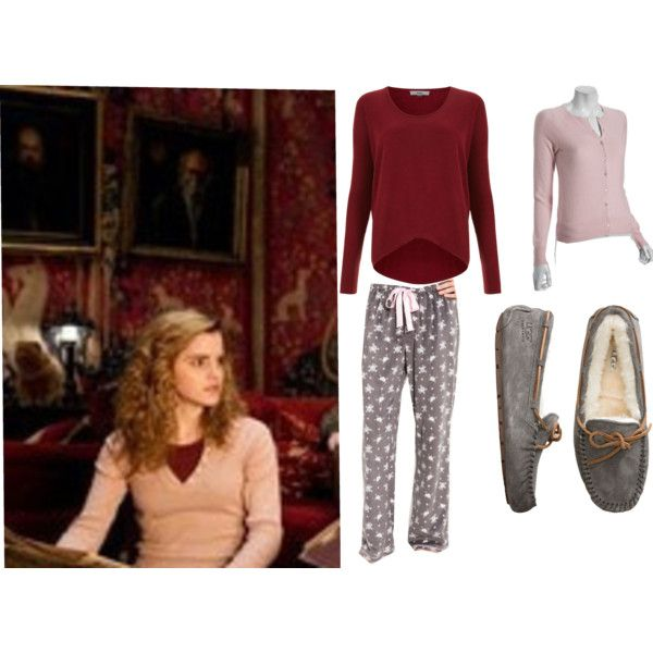 Hermione Granger Half Blood Prince (Outfit 4)