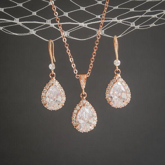 Brautschmuck set gold  Die besten 25+ Gold bridal jewellery sets Ideen auf Pinterest ...