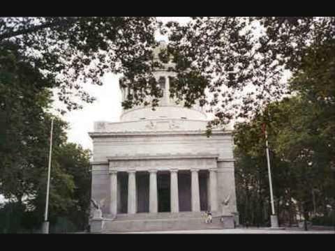 U.S.  Presidents grave sites - YouTube
