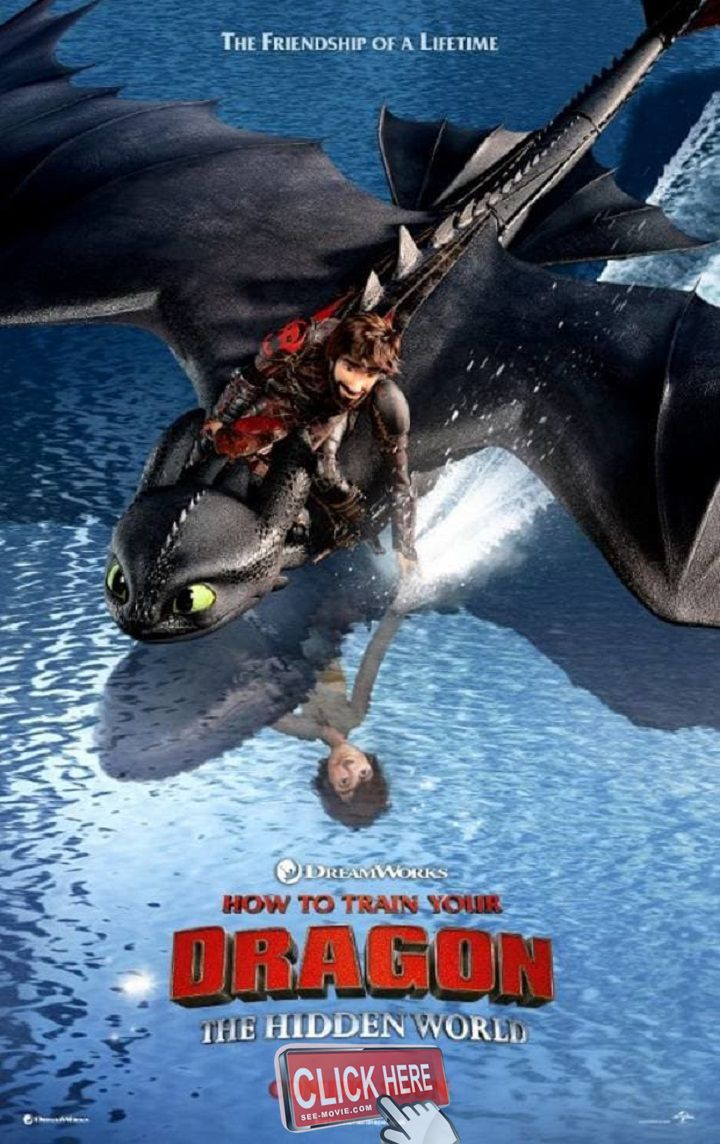 Ultrahd 2019 How To Train Your Dragon The Hidden World Full Movie Free Online Mad Hatter Entertainment Dragon Trainer How To Train Your Dragon Poster