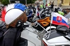 Patriot - Slovak flag, and brand new helmet with Slovak colors