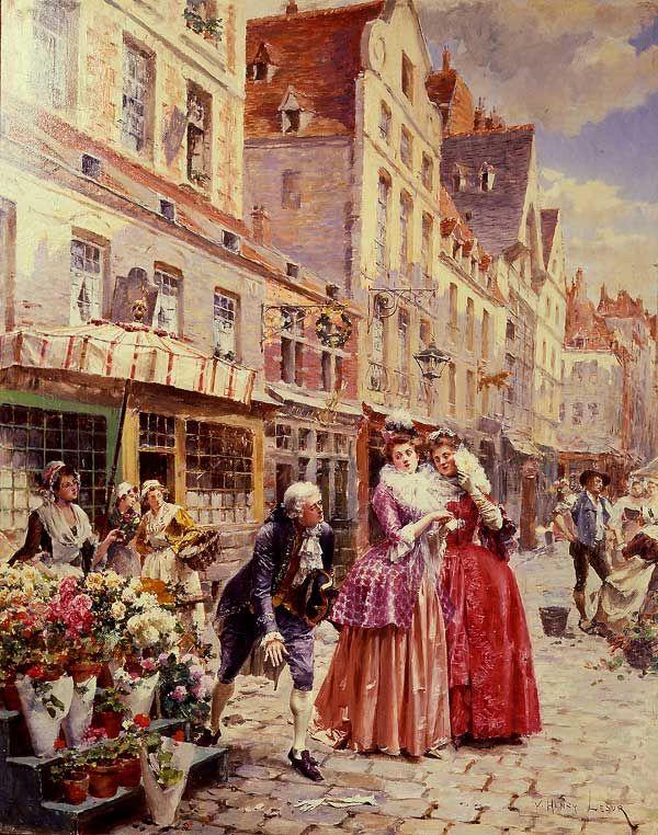 henry_victor_lesur_a_ladies_glove_600.jpg (600×762)