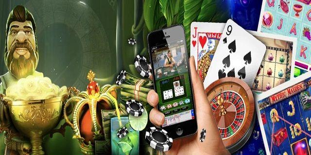 Как получить бездепозитный бонус казино