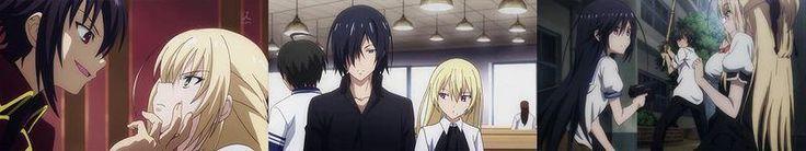 Mahou Sensou VOSTFR | Animes-Mangas-DDL