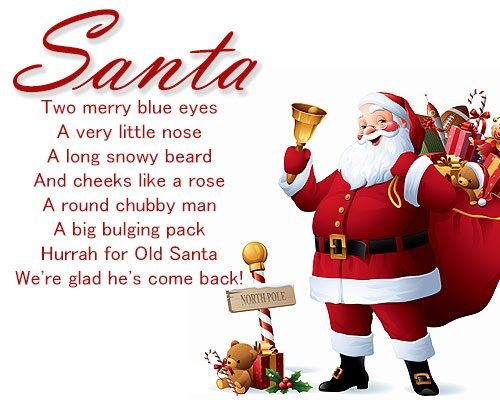 The 25 Best Funny Christmas Poems Ideas On Pinterest