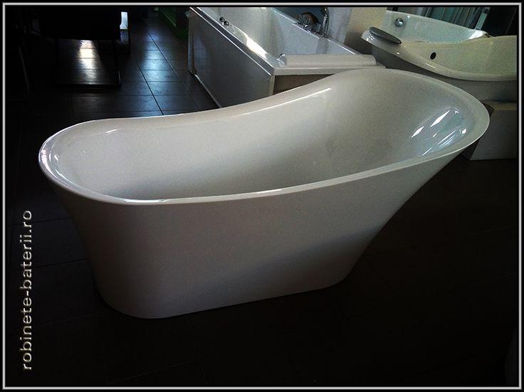 Cada baie ovala Aquilia 170 x 80 cm