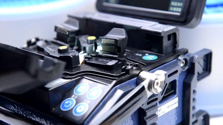 Fiber Optic Splicing Loss Test