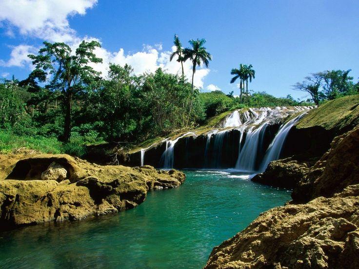 Куба, Остров свободы! - Путешествуем вместе