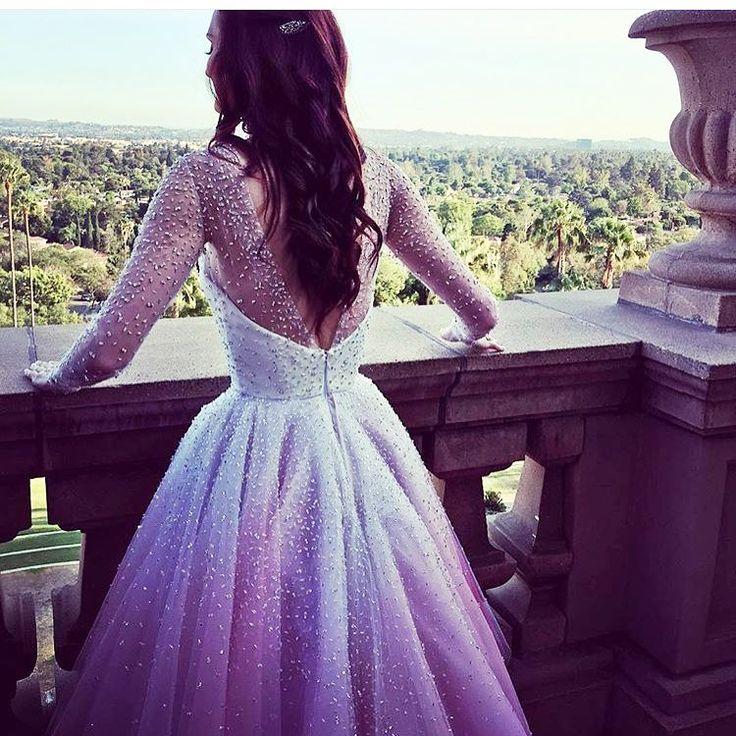 67 best Vestidos Novias images on Pinterest   Ideas para boda, Bodas ...
