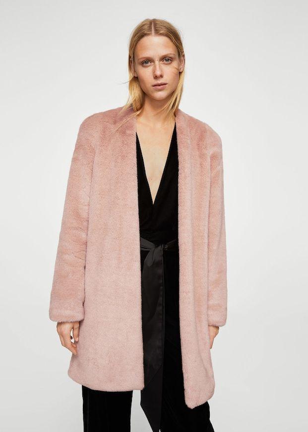 Beaux manteaux hiver 2018