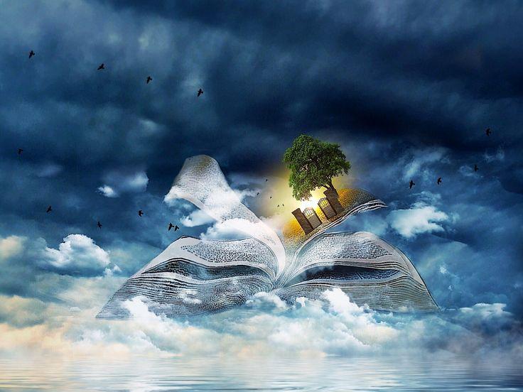 Har du noen gang hørt noen si; «Du går glipp av hele poenget! Meningen med 1. Mosebok er å lære oss at Gud er skaperen. Vi må ikke skape splittelse på grunn av små detaljer. 1. Mosebok forteller oss de teologiske sannhetene rundt «Hvem?» og «Hva?», det handler ikke om «Hvordan?» og «Når?» Eller har