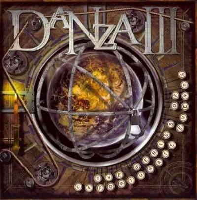 Tony Danza Tapdance Extravaganza - Danza III: The Series Of Unfortunate Events, Grey
