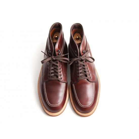 Alden Indy Boot - Alden - Shoes